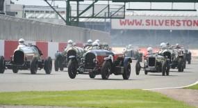 Bentley Drivers Club Race Meeting Main