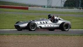 Bentley Drivers Club Race Meeting