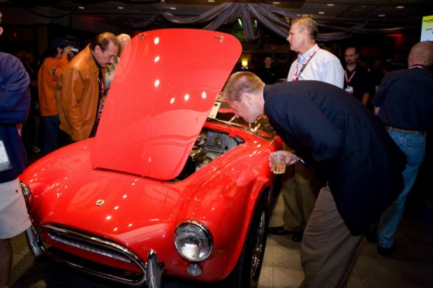 1964 Shelby Cobra CSX 2492 - Sold for $475,000