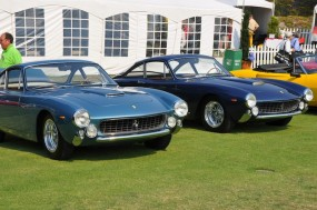Concorso Italiano Photo Gallery