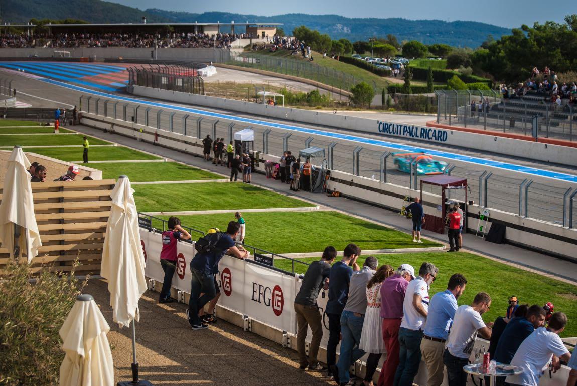 Dix Mille Tours du Castellet 2016