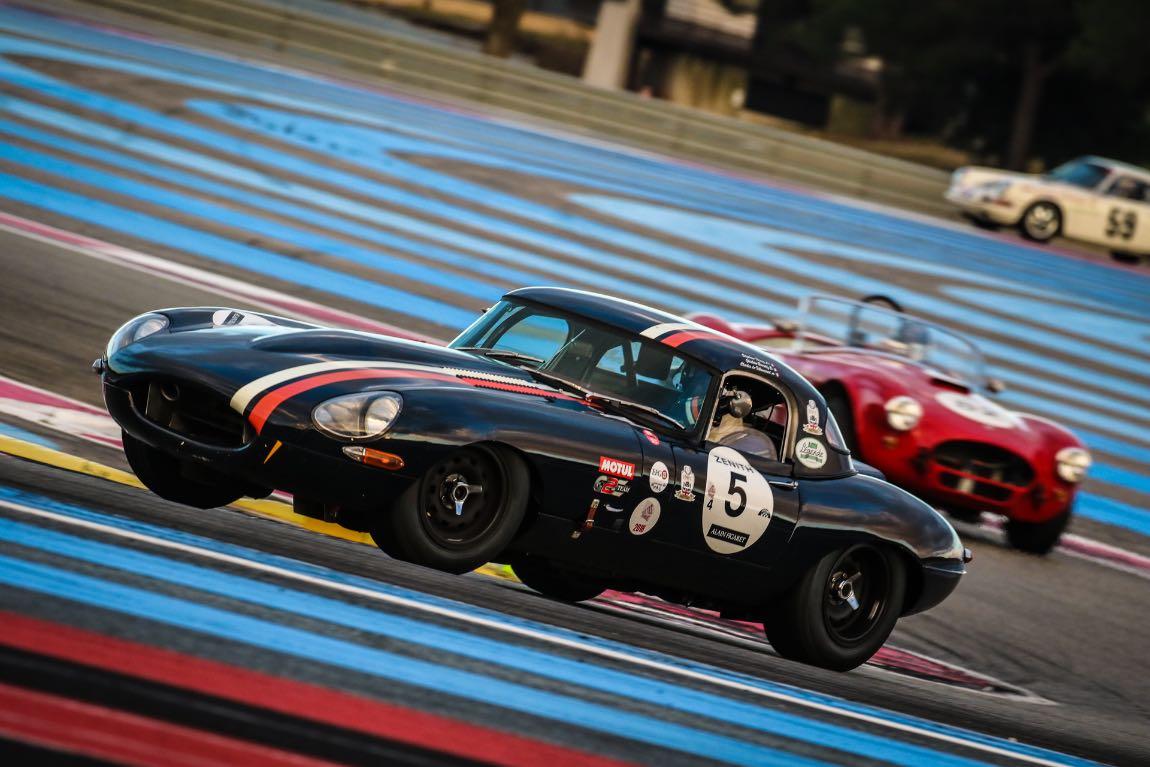1963 Jaguar E-Type Series 1 OTS