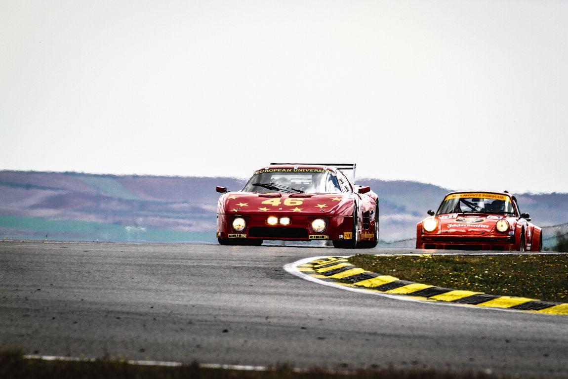 1980 Ferrari 512BB LM