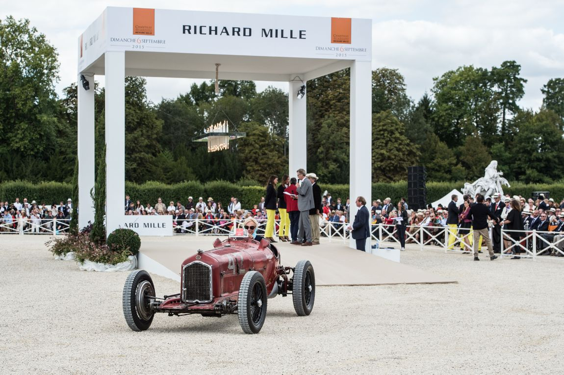 1932 Alfa Romeo Tipo B P3 'Don Lee Special'