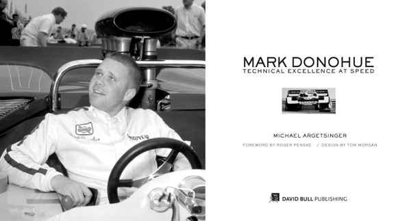 Mark Donohue - Technical Excellence at Speed