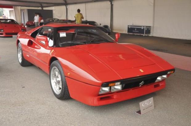 <strong>1985 Ferrari 288 GTO – Estimate €380,000 - €450,000.</strong>