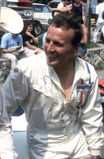 A.J. Foyt won Indianapolis 500 four times