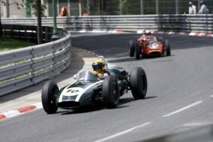 Grand Prix de Pau Historique Cooper T53