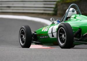 Grand Prix de Pau Historique Formula Junior
