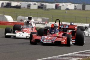 Grand Prix Masters cars, 1966-1978
