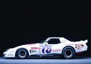 Greenwood Corvette, Chassis 002