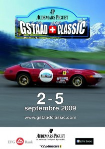 2009 Gstaad Classic