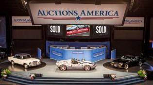 Auctions America Auburn Spring 2015