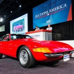 Auctions America Fort Lauderdale 2016 – Auction Results