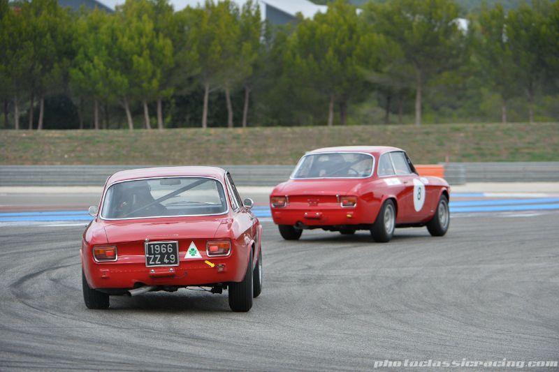 Alfa Romeo 1600 GTAs