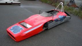 Lola F5000 Tub