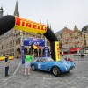 Ferrari 250 GT (photo: F&R Rastrelli)