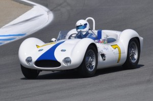 Monterey Historic Automobile Races