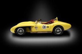 1961 Ol' Yaller VIII race car