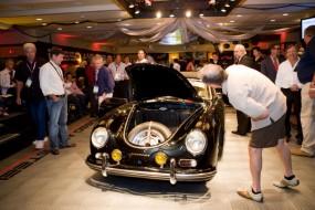 1961 Porsche 356 Carrera 2/2000 GS sold for $330,000
