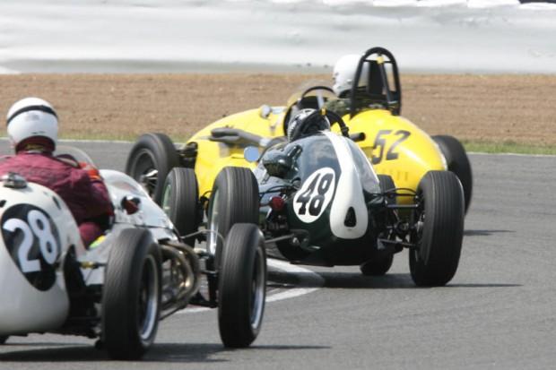 Pre-1966 Grand Prix Winner