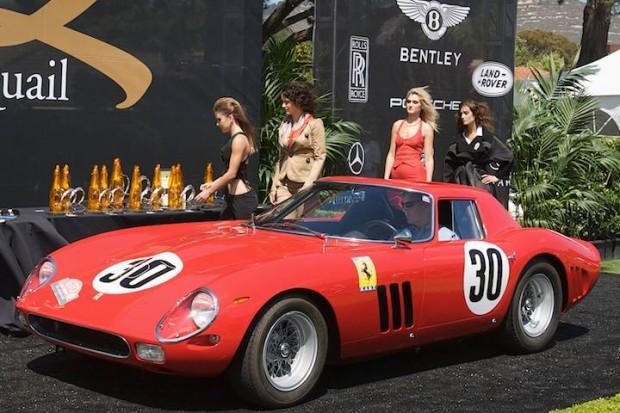 1964 Ferrari 250 GTO Type 64