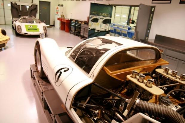 Porsche 906, Porsche 908