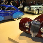Retromobile 2012 – Report and Photos