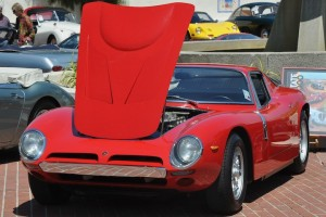 <strong>1967 Bizzarrini 5300 GT Strada Alloy – Sold for $415,000 versus pre-sale estimate of $450,000 - $550,000.</strong>