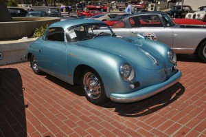 <strong>1956 Porsche 356A 1600S Speedster – Sold for $143,000 versus pre-sale estimate of $150,000 - $200,000.</strong>