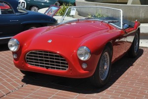 <strong>1958 AC Ace Bristol Roadster – Sold for $192,500 versus pre-sale estimate of $165,000 - $185,000.</strong>