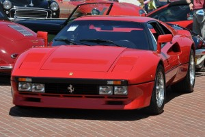 <strong>1985 Ferrari 288 GTO – Did not sell at high bid of $410,000 versus pre-sale estimate of $485,000 - $595,000.</strong>