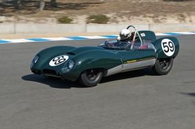 Don Orosco - 1958 Lotus 15