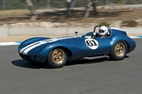Butch Gilbert - 1959 Hagemann Sutton Special