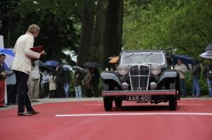 1935 SS Cars LTS SS 1