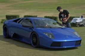 <strong>Sub5Zero.com Award for Best Custom Exotic, 2003 Lamborghini Murcielago, Kevin Cornwell, Portland, OR </strong>