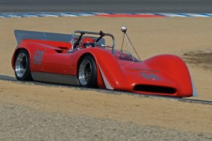 Todd Glyer - 1968 Lola T160