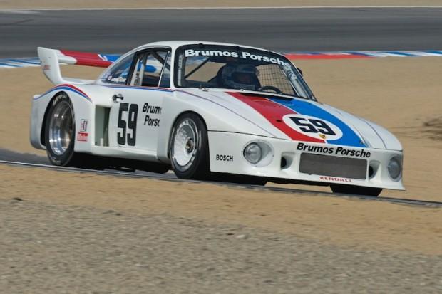 Hurley Haywood - 1979 Porsche 935