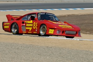 William Conner - 1980 Porsche 935J