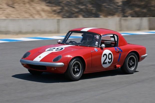 John Hugenholtz - 1964 Lotus 26R