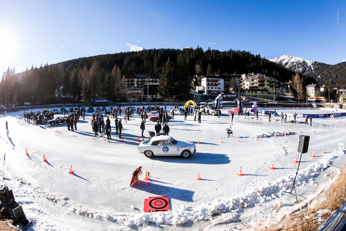 Winter Marathon Rally 2016