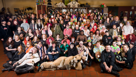 Cast and Crew Photo