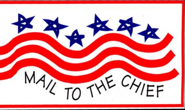 Mail logo SL