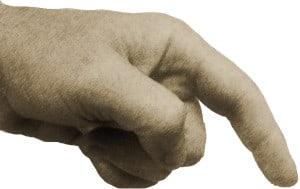 hand of god 1