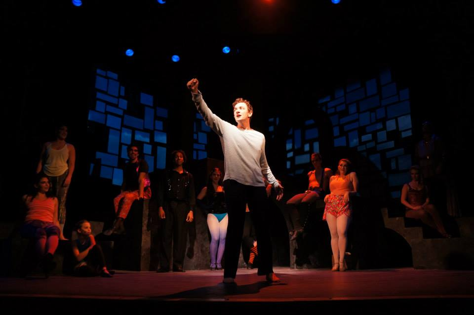 Pippin - Andrew Kelley