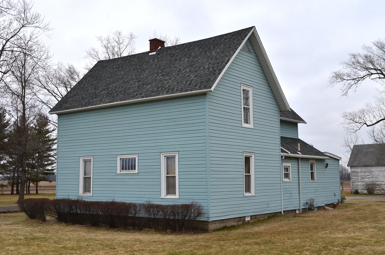 Country Home and Outbuildings Auction | Scheerer McCulloch | Indiana ...