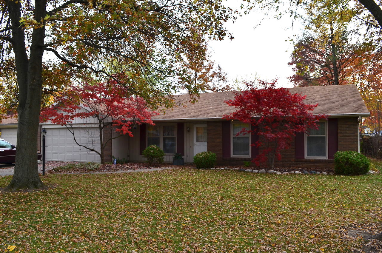 Well Maintained 3 Bedroom Home Off Evard Road In Brookside