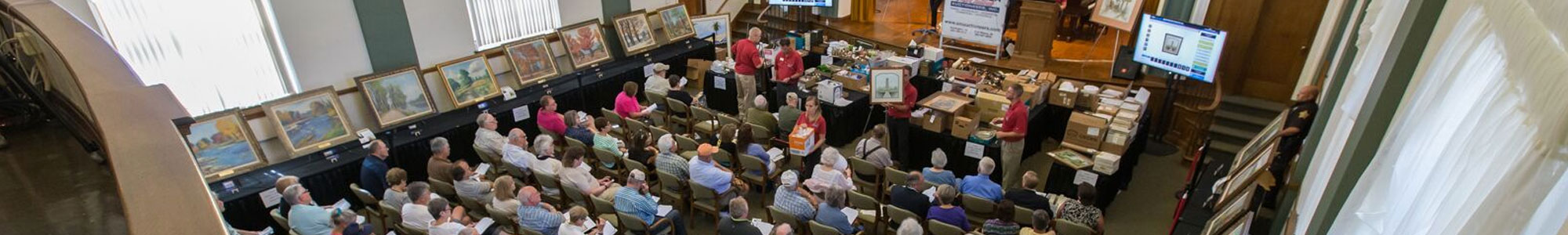 Peabody Home Foundation Endowment Auction
