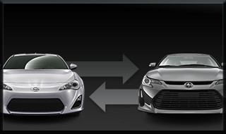 Scion Compare