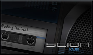 Scion Radio